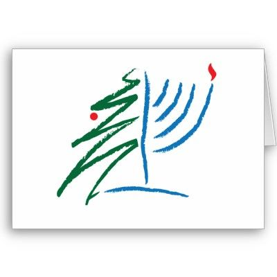 christmas-hanukkah-drawing