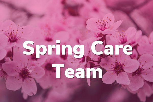 spring care team