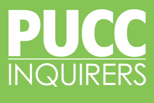 pucc iNQUIRERS