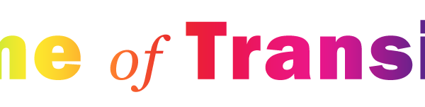 time of transition logo v4